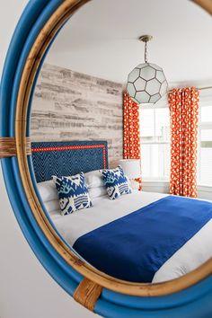 The Attwater Hotel's Urban Beach House + Rachel Reider Interiors