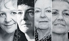 The female poets who have earned their laurels