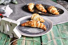 Pezsgőkrémes croissant • Fördős Zé Magazin