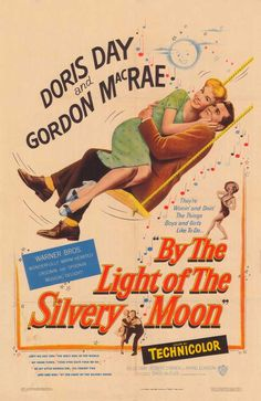 by the light of the silvery moon 1953