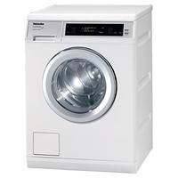 Buy Miele Supertronic Freestanding Washing Machine, Load, A+++ Energy Rating, Spin, White from our Washing Machines range at John Lewis & Partners. White Washing Machines, Safety Valve, Front Load Washer, Being A Landlord, How To Look Better, Home Appliances, Spin, John Lewis