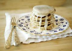 cinnamon-bun-pancake - Oh my!...