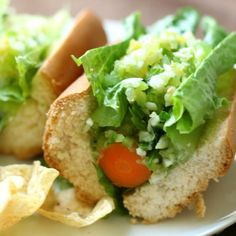 The ultimate plant-based hot dog! Mexican carrot dogs with chunky salsa verde are a fun summer bbq must! Gluten-free and vegan!