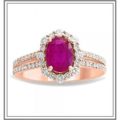 For customization queries contact on whatsapp +91 9216113377 . Metal + Purity – 14K Rose Gold Number of Side Diamonds - 60 Number of Center Oval Ruby - 1 Minimum Weight – 5 Carat Sapphire Gemstone, Pink Sapphire, Gemstone Rings, Ruby Diamond Rings, Gold Rings Jewelry, Gold Number, 18k Rose Gold, Heart Ring, Jewelry Making