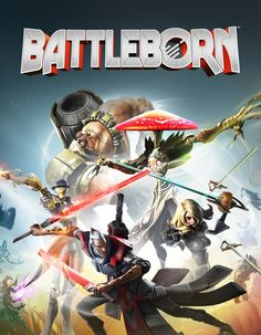 This is a PRE-ORDER. You will receive the product key on the release day. The game is expected to be released on May 3, 2016. A tremendous band of badass heroes fight to protect the universe's very last star from a mysterious evil in this next-gen shooter by the creators of Borderlands. To defend it, you'll need to utilize every type of character and weapon you've ever imagined -- from cyborg hawkmen to samurai vampires to mini-gun wielding man-mountains. Slash and parry, run and gun, cast…