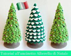 085IT Il tutorial all'uncinetto Alberello di by LittleOwlsHutIt $6.19