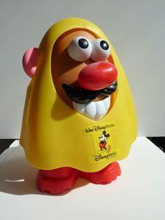 Mr potato head disney parts - Google Search Mr Potato Head, Potato Heads, Nunca Vi, Minions, Potatoes, Google Search, Disney, Potato, The Minions