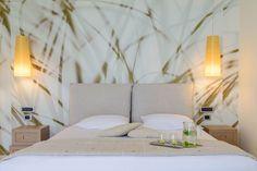 Deluxe Garden View Rhode Island, Hotels And Resorts, Luxury, Bed, Rooms, Garden, Bedrooms, Garten, Stream Bed