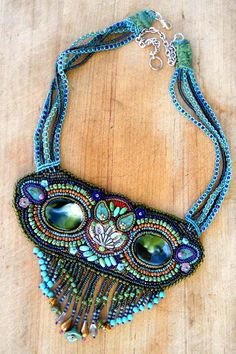 Google Image Result for http://www.thebeadingyogini.com/wp-content/uploads/2011/11/Owl-Seedbead-Necklace-by-The-Beading-Yogini.jpg