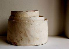 Maria Kristofersson / clay
