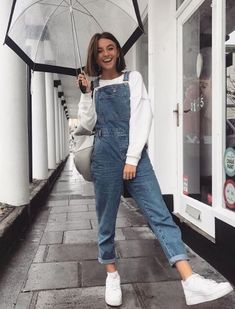 30 perfekte Schuloutfits für Teenager-Mädchen - Style I want - Urban Outfits, Mode Outfits, Girl Outfits, Fashion Outfits, Womens Fashion, Fast Fashion, Trend Fashion, Fashion Ideas, Fashion Fashion