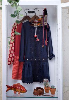 Scotch R'Belle Mädchenbekleidung | Offizieller Scotch R'Belle Webstore