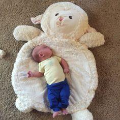Baby Therapy | baby•lemonade•blog