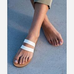 Greek Sandals, Italian Leather, Style Me, Pairs, Classic, Collection, Shoes, Color, Fashion