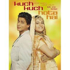 Kuch Kuch Hota Hai - Und ganz plötzlich ist es Liebe: Nachdem seine Frau Tina bei der Geburt ihres Kindes stirbt, zieht Rahul seine Tochter Anjali alleine auf. An ihrem achten Geburtstag öffnet sie einen Brief ihrer Mutter, der von der ehemaligen, besten Freundin des Vaters, die ebenfalls den Namen Anjali trägt, erzählt.  Die beiden waren die dicksten Kumpel in der Schule, doch Frauenschwarm Rahul verliebte sich Hals über Kopf in Tina. Das Töchterchen macht sich auf die Suche nach ihrer…