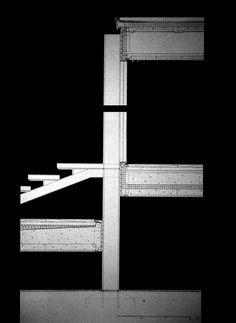 Ubicación: Illinois, EE.UU Arquitecto: Mies van der Rohe Obra: Casa Farnsworth Año construcción: 1945-1950 Implantación En 1946 la... Dresden, Casa Farnsworth, Illinois, Red Architecture, Barcelona Pavilion, Building Images, Ludwig Mies Van Der Rohe, Glass House, Modern House Design
