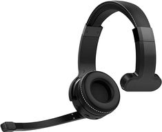 Computer Headphones, Headphones With Microphone, Computer Technology, Gaming Computer, Wireless Headset, Noise Cancelling