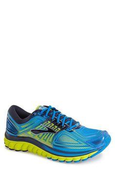 Brooks 'Glycerin 12' Running Shoe (Men)