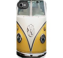 VW Bus  iPhone case iPhone Case