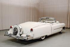 1953 Cadillac Eldorado Convtertible