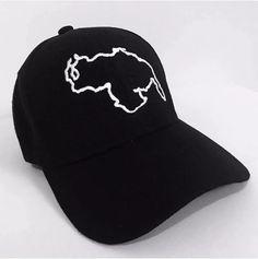 gorras de venezuela gorras con mapa de venezuela 30bfdf76651