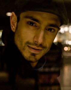 """semisweetshadow: """"Riz Ahmed - Little White Lies 25 - October 2009 Photography by Sam Christmas """" Hello Gorgeous, Beautiful Men, Star Wars Film, Hot Actors, Hugh Jackman, Famous Faces, Man Crush, Celebrity Crush, Hot Guys"""