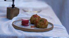 klopsiki_jaglane copy Vegan, Ethnic Recipes, Food, Recipes, Essen, Meals, Vegans, Yemek, Eten