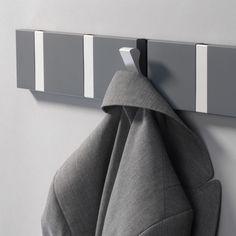 Knax 4 kroker – Anthrazit grå. 1095