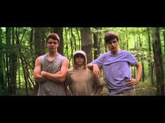 Kings of Summer - Official Trailer HD