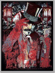 "Bill ""the Butcher"":  Daniel Day-Lewis."