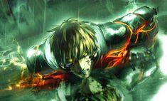15 Lord Boros (One-Punch Man) Papéis de Parede HD | Planos de