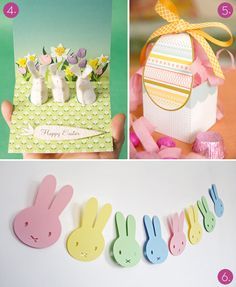 Free #Easter printables!