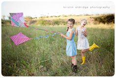 Kite Wedding Theme Idea