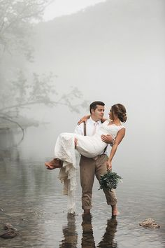 How dreamy is this styled shoot?