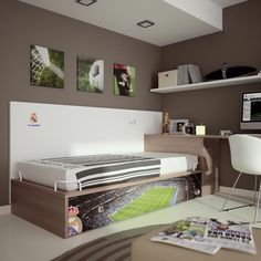 Real madrid bedding and home textile collection real madryt kolekcja