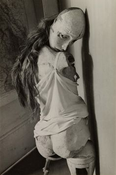 "zzzze: "" Hans Bellmer The Doll,1936 """