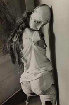 Hans Bellmer. The Doll (La Poupée). 1936  [::SemAp FB || SemAp::]