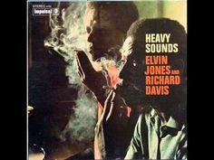 Elvin Jones & Richard Davis - Here's That Rainy Day