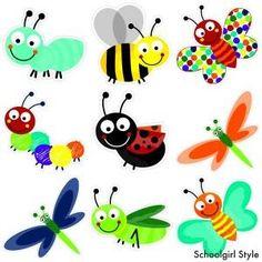 Ideas for april door decorations classroom polka dots Classroom Design, Classroom Themes, Toddler Classroom Decorations, Classroom Rugs, Classroom Borders, Classroom Crafts, Classroom Organization, Insect Crafts, Bug Crafts