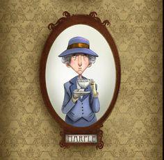 Agatha Christie's Miss Marple Best Mysteries, Murder Mysteries, Cozy Mysteries, Agatha Christie's Poirot, Hercule Poirot, Mrs Marple, Detective, Mystery Crafts, Sherlock