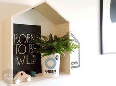 Ogreen: zuiverende plantjes kinderkamer | UrbanMoms.nl