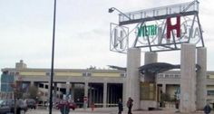Molise: #Riordino #sanita' #Larino e Venafro diventano ospedali di comunita' (link: http://ift.tt/2gW4jh7 )