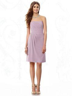 After Six Bridesmaids Style 6685 http://www.dessy.com/dresses/bridesmaid/6685/#.VIo9QWfDVz0
