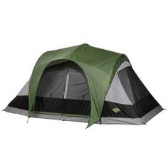 Find tent at Academy Sports + Outdoors  sc 1 st  Pinterest & The Timber Creek Tellico II Dome Tent sleeps up to 2 people and ...