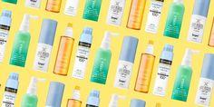 best scalp and hair sunscreens Best Under Eye Cream, Best Vitamin C Serum, Anti Aging Eye Cream, Younger Looking Skin, Skin Brightening, Cool Eyes, Skin Care, Good Things