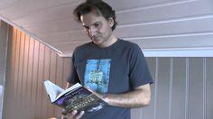 Sigbjørn Mostue om å skrive bøker