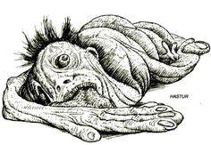 Los Dioses Primigenios, H P Lovecraft