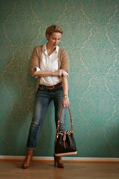 glam up your lifestyle : Casual chic