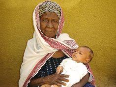 Great-Grandmother by Jordi Palou on 500px