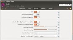 Getting to Know AboutUbuntu Tweak is an application to configure Ubuntu more easily for everyone, actually it provides many useful desktop and system options that the default desktop environment doesn't provide,is now available for download at version 0.8.7. The Ubuntu Tweak 0.8.7 tool has been released with support for the latest stable version of Ubuntu …